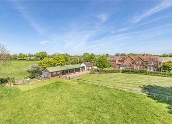Greenway, Tockenham, Wiltshire SN4. 4 bed semi-detached house for sale