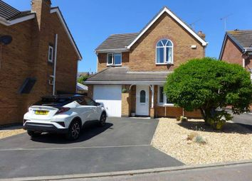 Thumbnail 4 bed detached house for sale in Priestfield, Thornton-Cleveleys