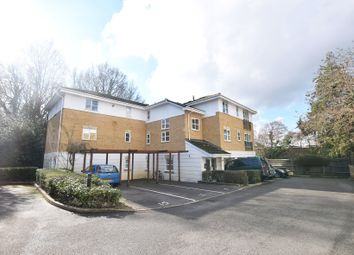 Thumbnail 2 bed flat to rent in Sabin Gates, Old Bracknell Lane East, Bracknell, Berkshire