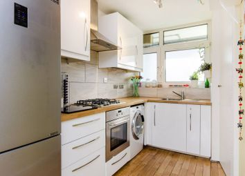 Thumbnail 1 bed flat for sale in Inner Park Road, Southfields