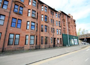 Thumbnail 1 bed flat for sale in 0/1 8 Burnham Road, Glasgow