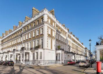 Onslow Gardens, South Kensington, London SW7. 3 bed flat for sale