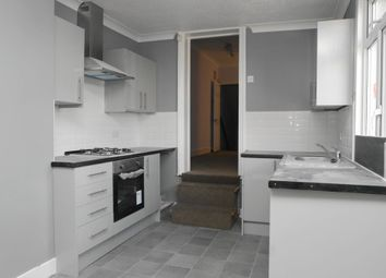 Thumbnail 2 bed flat to rent in Upper Abbey Road, Belvedere