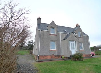 Thumbnail 2 bed detached house for sale in Clach Stein, 11A Lower Bayble, Point, Isle Of Lewis