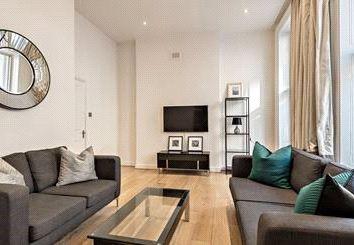 Thumbnail 2 bed flat to rent in Nottingham House, Marylebone, London