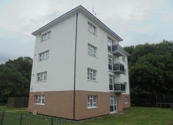 Thumbnail 2 bed flat to rent in Charter Avenue, Coventry