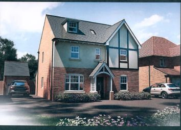 Thumbnail 5 bed detached house for sale in Westerman Way, Wareham