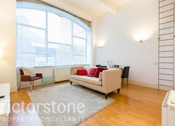 City Reach, Dingley Road, Clerkenwell, London EC1V. 1 bed flat