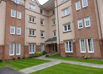 Thumbnail 3 bed flat to rent in Ellangowan Court, Milngavie, Glasgow