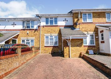 2 bed terraced house for sale in Sissinghurst Close, Downham, Bromley BR1
