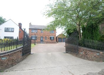 Thumbnail 5 bed detached house for sale in Dean Terrace, Ashton-Under-Lyne