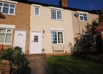 Thumbnail 3 bed terraced house to rent in Wide Street, Hathern, Loughborough