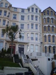 Thumbnail 1 bed flat to rent in 12 Empire Terrace, Douglas