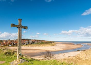 Thumbnail 3 bedroom flat for sale in Argyle Street, Alnmouth, Alnwick