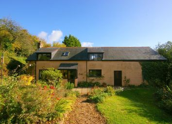 Thumbnail 2 bed barn conversion to rent in Wootton Courtenay, Minehead