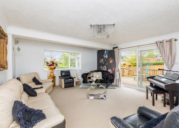 Thumbnail 5 bed detached house for sale in Theobalds Road, Burgess Hill