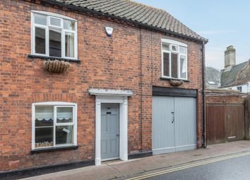 Thumbnail 3 bed end terrace house for sale in Chaucer Street, Bungay
