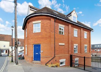 Thumbnail 4 bed duplex to rent in Nunns Road, Colchester