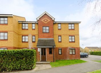 Thumbnail 2 bed flat for sale in California Road, New Malden