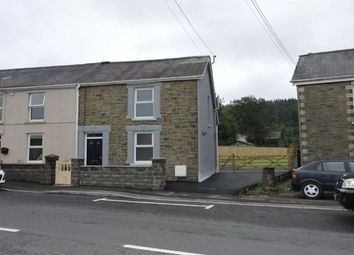 Thumbnail 2 bed semi-detached house to rent in Cwmamman Road, Glanamman