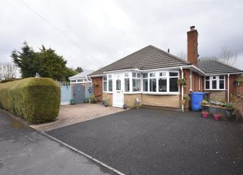 Thumbnail 4 bedroom detached bungalow for sale in Neargates, Charnock Richard, Chorley