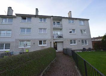 Thumbnail 3 bedroom flat for sale in 18 Raithburn Road, Glasgow