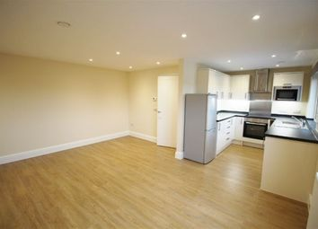 Thumbnail 1 bed flat to rent in London Road, Riverhead, Sevenoaks