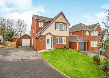 Thumbnail 3 bed detached house for sale in Blodyn Y Gog, Barry