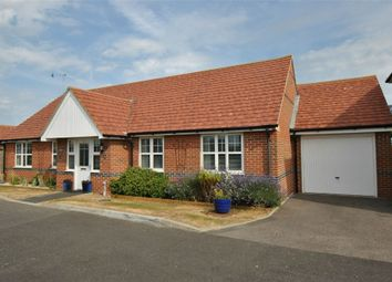 3 bed detached bungalow for sale in The Sidings, Bexhill-On-Sea, East Sussex TN40