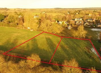 Thumbnail Land for sale in Watery Lane, Goulceby, Lincolnshire Wolds