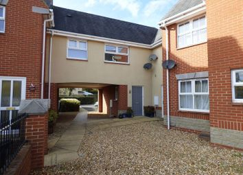 Thumbnail 1 bed property for sale in Vale Mill Way, Weston Village, Weston-Super-Mare