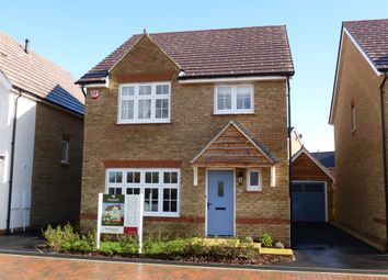 Thumbnail 4 bed detached house for sale in Bridgwater Road, Bathpool, Taunton
