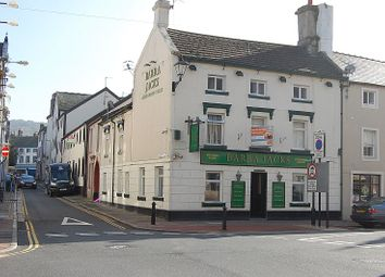 Thumbnail Pub/bar for sale in 23 James Street, Whitehaven