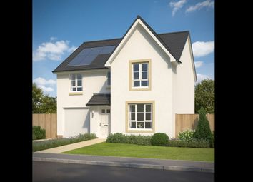 4 bed detached house for sale in Abbey Road, Elderslie, Johnstone PA5