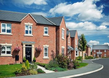Thumbnail 3 bed semi-detached house for sale in The Dalton, The Meadows, Sandymoor, Runcorn