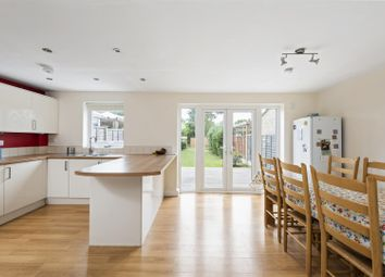 4 bed terraced house for sale in The Orchard, Victoria Road, Horley RH6