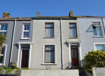 Thumbnail 3 bed terraced house for sale in Budock Terrace, Falmouth