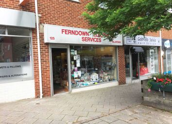 Thumbnail Retail premises to let in Victoria Road, Ferndown