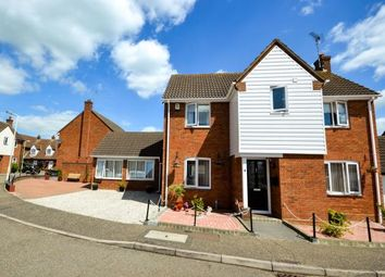 Thumbnail 5 bed detached house for sale in South Woodham Ferrers, Essex, Uk