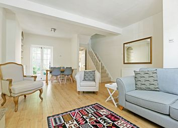 Thumbnail 2 bedroom terraced house to rent in Sutherland Road, London