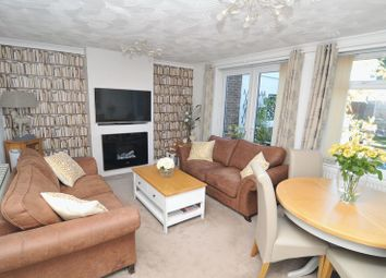 Thumbnail 3 bed end terrace house for sale in Yewcroft Close, Whitchurch, Bristol