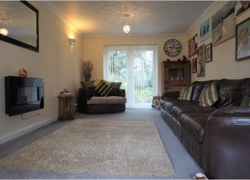 Thumbnail 4 bed detached house for sale in Robinia Close, Waterlooville