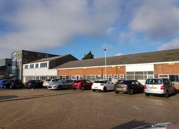 Thumbnail Warehouse to let in Woods Way, Goring By Sea