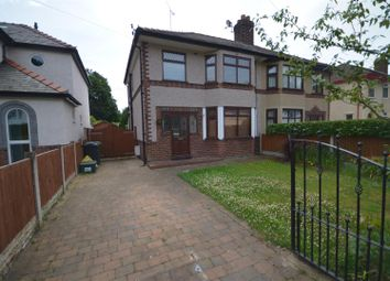 Thumbnail 3 bed property to rent in Woodlands Drive, Hoole, Chester