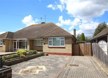 Thumbnail 3 bedroom bungalow for sale in Maplin Way, Thorpe Bay