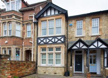 Thumbnail 4 bedroom property to rent in Oakthorpe Road, Oxford