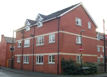 Thumbnail 1 bed flat to rent in Halliwell Street, Chorley, Lancashire