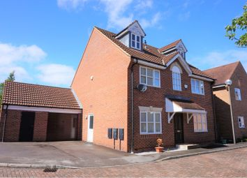 5 bed detached house for sale in Westcroft, Milton Keynes MK4