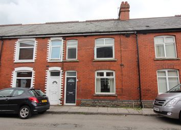 Thumbnail 3 bed terraced house to rent in Meredith Terrace, Newbridge, Newport
