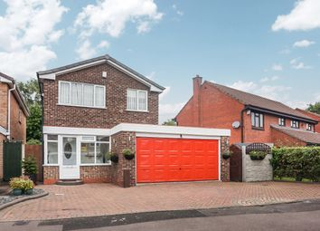 4 bed detached house for sale in Sandhurst Road, Four Oaks, Sutton Coldfield B74